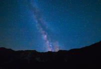 星空を眺めてみよう